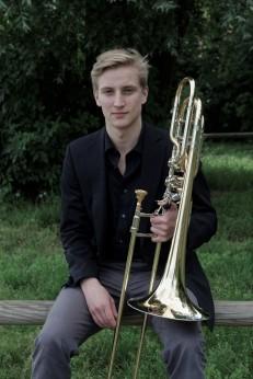 Falk Töpperwien - Posaune