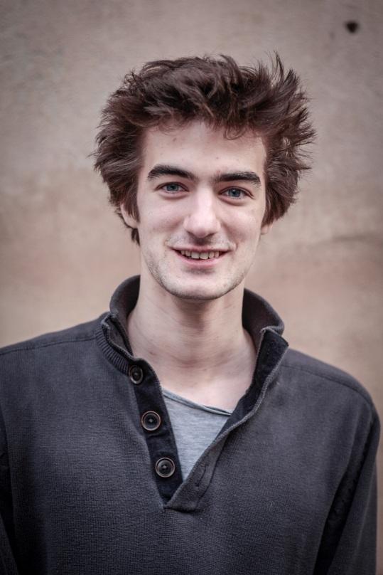 Max Diller - Trompete