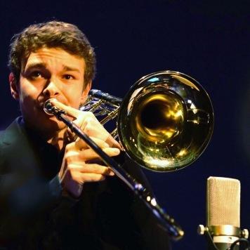 Jonas Danuser - Posaune