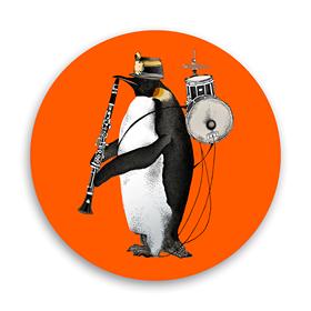 Federal Penguin Summit